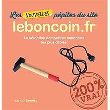 Les nouvelles pépites du site leboncoin.fr (02)