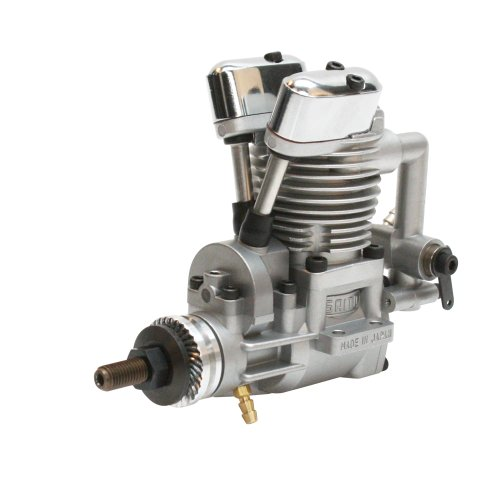 Saito FA - 1930 er-Motiv, 4-Takt-Motor (Saito Motor)
