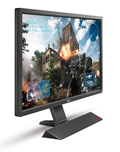 BenQ Zowie RL2755 27-Inch (68.58cm) FHD(1080p) 1ms e-Sports PC Gaming Monitor