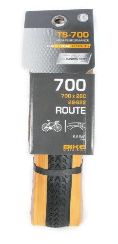 Bike Original Reifen Rennrad 700 x 28C Faltreifen, 4032