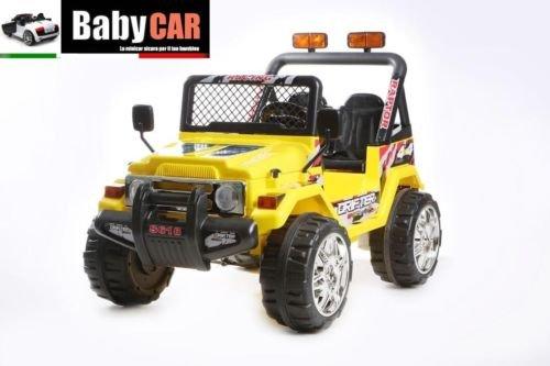Babycar- Auto per Bambini, 618G