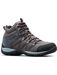 Columbia Men's Peakfreak Venture Mid Lt Hiking Shoes