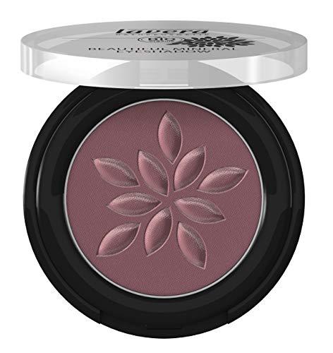 Lavera Beautiful Mineral Eyeshadow -Burgundy Glam 38, 3er Pack(3 x 1 Stück)