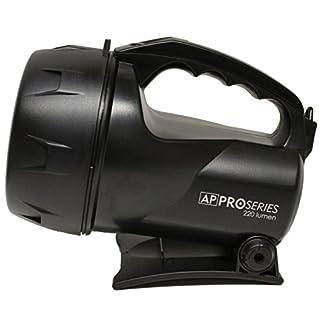Pro Series 220 Lumens Spotlight 6V 4R25