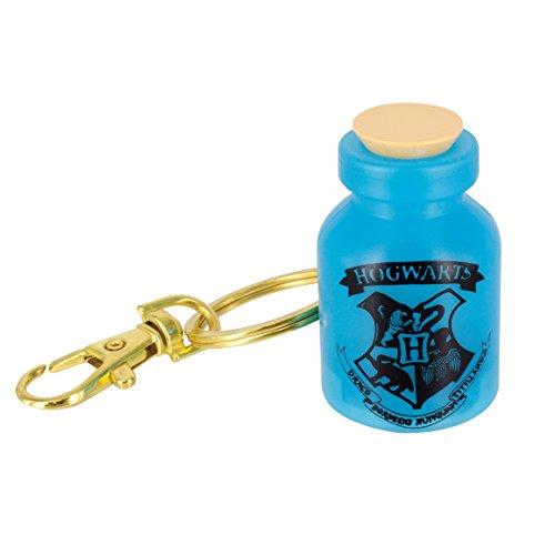 Harry Potter Schlüsselanhänger Zaubertrank Potion mit Licht (Kinder Als Pop-stars)