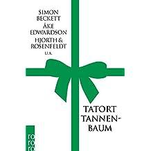 Tatort Tannenbaum: Kommissare feiern Weihnachten