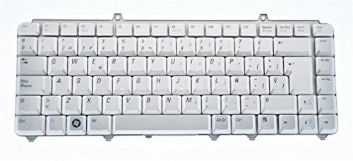 Xps M1330 Tastatur (TJL Dell XPS M1330Spanisch QWERTY non-backlit Tastatur PN691)