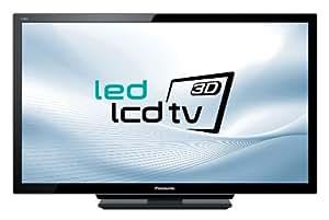 "Panasonic TX-L37DT30E TV LCD 37"" (94 cm) LED 3D HD TV 1080p 400 Hz 4 HDMI USB"