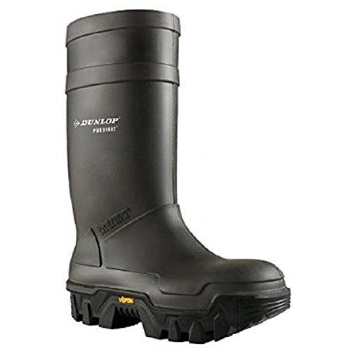 Dunlop Purofort Explorer Thermo Full Sécurité Botte, S5 - C922033