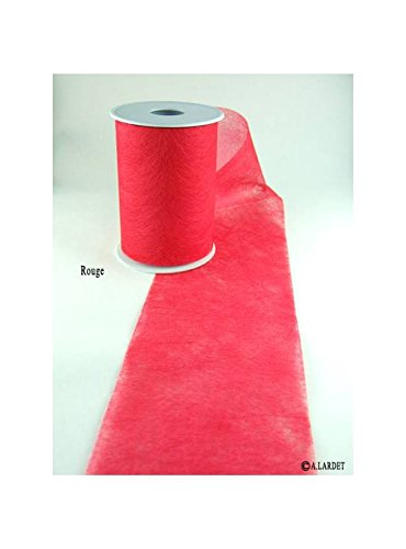 LAPLASTOSE 20M Superposition Bandeau Rouge