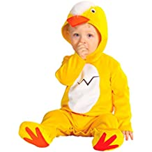 Disfraz de pollito para bebé traje pollo bebé mono animal
