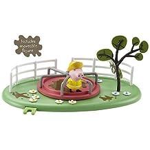 Peppa Pig - Jardín de juguete