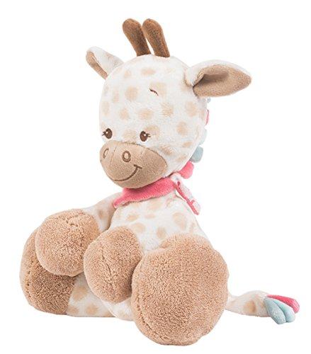 Preisvergleich Produktbild Nattou Charlotte & Rose Kuscheltier 655019, Charlotte die Giraffe