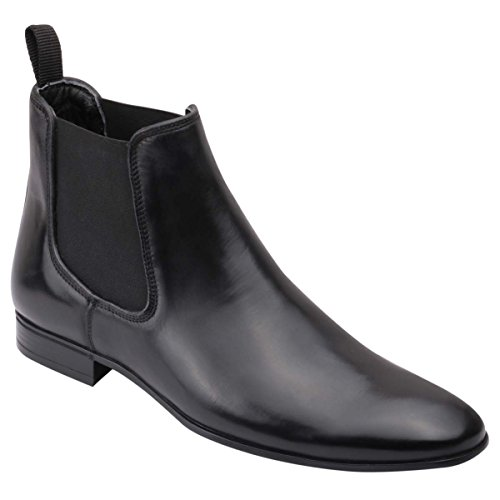 Harrykson London Chelsea Formal Business Mens Boots