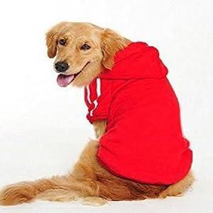 Namsan Moyen Chiens et grands chiens Hoodies Sports, Pull chien, Manteaux