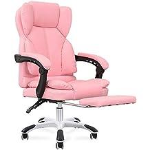 Amazon Fr Chaise Gamer Rose