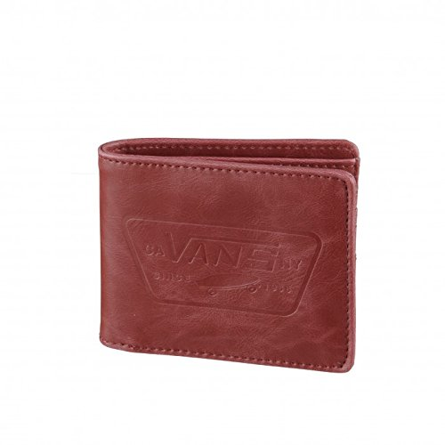 Vans Geldbörse Full Patch Bifold Wallet