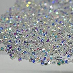 Pdf Descargar 1440pcs Micro Diamond Diy Nails Rhinestones