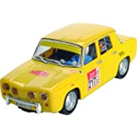 Slot SCX Scalextric 63800 Renault 8 TS