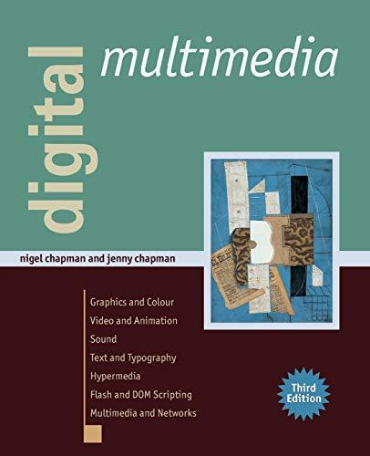 Digital Multimedia 3e