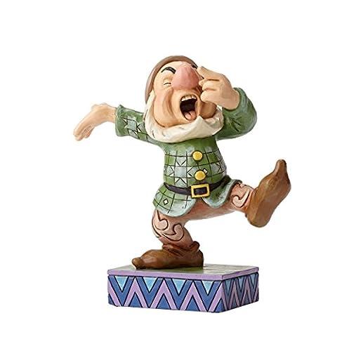 Disney Traditions 4049630 Figurine Atchoum Figurine Multicolore 11 cm