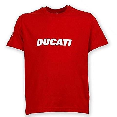 Ducatiana MotoGP Ducati Motorrad, Herren-T-Shirt, Rot , Herren, rot, S