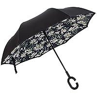COLLECTOR Storno automatico, digitare c-ombrellone gratis Doppia inversa pubblicità outdoor