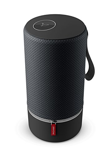 Libratone ZIPP Wireless Multiroom Lautsprecher – 360° Sound, WiFi, AirPlay 2, Bluetooth, 10h Akku – in fünf Farben wählbar - 2