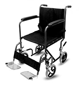BetterLife Standard Transit Wheelchair
