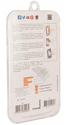 Urban Factory Tgp23uf-pellicola Proteggi Schermo In Vetro Temprato Per Iphone 6/ - urban factory - ebay.it