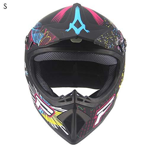 9d2cbb21ea3c3 Casco integral barato Casco Motocross