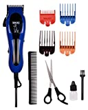 Wahl U Clip Clipper Dog Grooming Kit