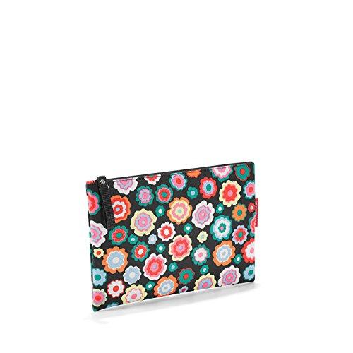 Reisenthel case 1 Kosmetiktäschchen, 24 cm, L, Happy Flowers