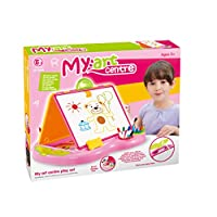 My Art Centre Educational Drawing Learning Board, 23-8808, Assorted