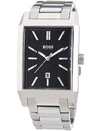906f36081b43 Hugo Boss 1512917 - Reloj de cuarzo para hombre