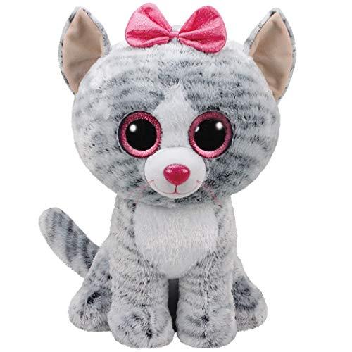 """Beanie Boo Cat - Kiki - 42cm 16"""""""