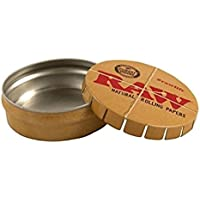 Raw marca rotonda pop up latta/Slash Tin (nuovo prodotto crudo)–1Latta da Trendz