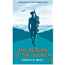 The Return Of The Soldier (VMC) by Rebecca West (2010-12-02)