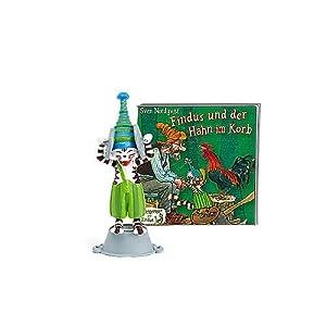 tonies 01-0150 Figura de Juguete para niños - Figuras de Juguete para niños (Azul, Verde, Gris, Blanco, De plástico, Acción / Aventura)