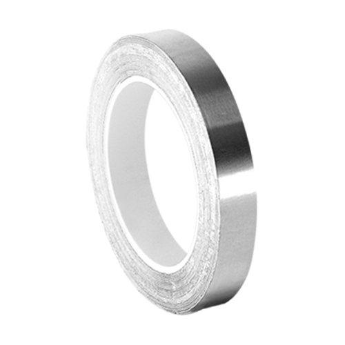 tapecase-025-5-420-plata-oscuro-lamina-de-plomo-cinta-adhesiva-de-goma-linered-tape-converted-de-3-m
