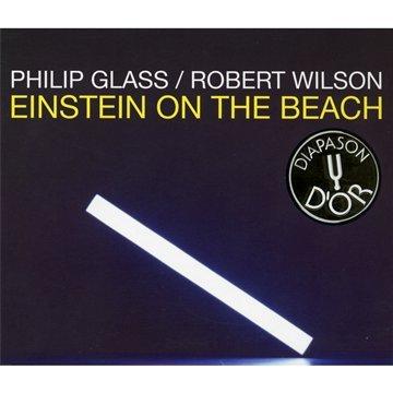 Preisvergleich Produktbild Glass: Einstein on the Beach (Gesamtaufnahme)