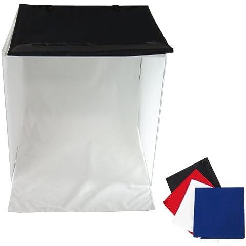 DynaSun PB04 40cm Kit Cubo Professionale Tenda