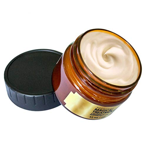 Mimiga Hair Mask Hair Treatment for Intensive Hair Care Protects and nourishes Damaged and Damaged Keratin Collagen Intensive Treatment