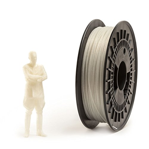 Eumakers ftecd-1 C-fiberglass Filament en nylon Glass Fiber 2.85 mm