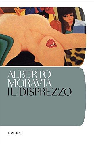 Il disprezzo (I grandi tascabili) por Alberto Moravia