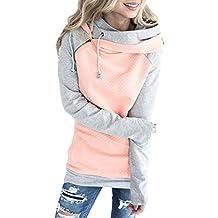FASTYLING - Sudadera con capucha - para mujer