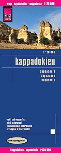 Cappadocia 2012