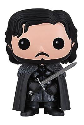 Game of Thrones Pop! Vinyl - Jon Snow #07 (Standard)