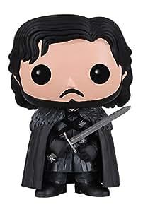FUNKO Pop! TV: Game of Thrones - JON SNOW figure