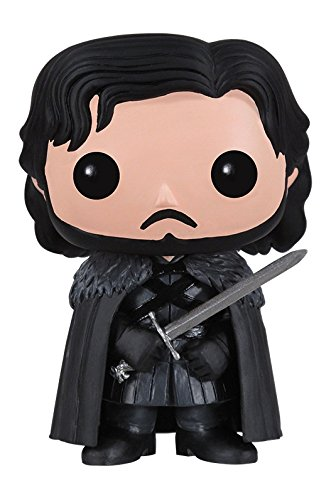 Funko - POP GOT - Jon Snow
